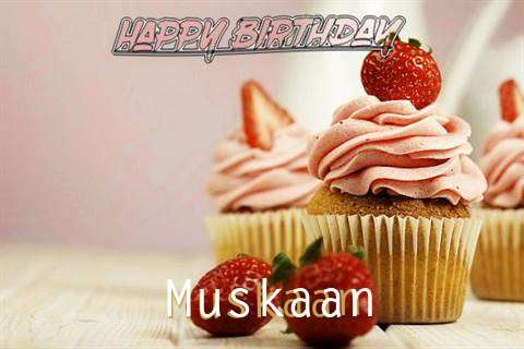 Wish Muskaan