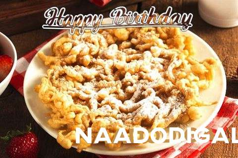 Happy Birthday Naadodigal Cake Image