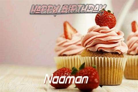 Wish Naaman