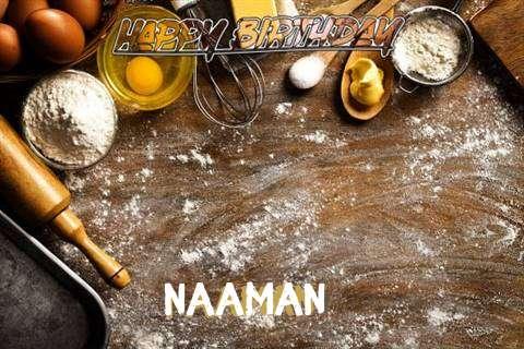 Naaman Cakes