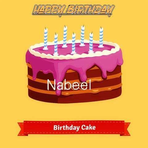Wish Nabeel