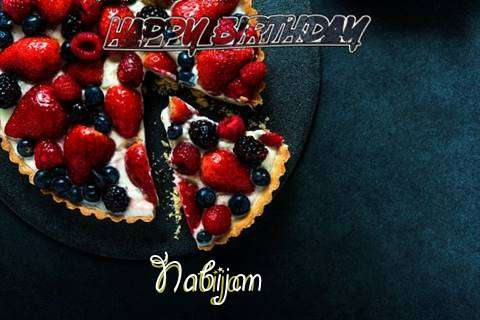 Nabijan Birthday Celebration