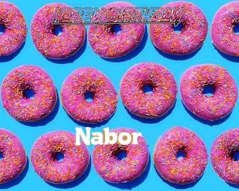 Wish Nabor