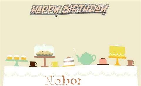 Nabor Cakes