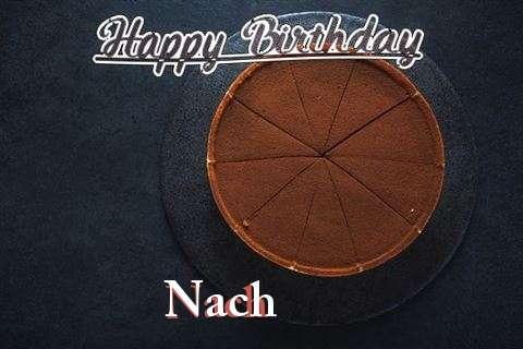 Happy Birthday to You Nach