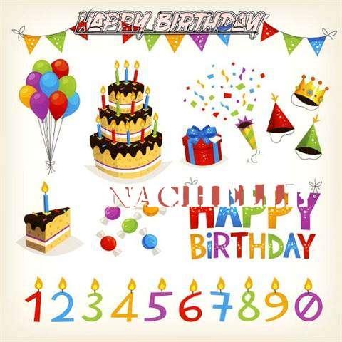 Birthday Images for Nachelle