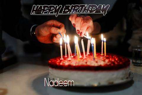 Nadeem Cakes