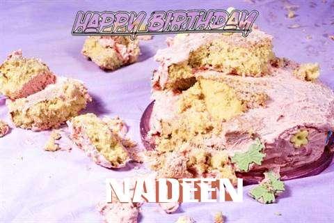 Wish Nadeen