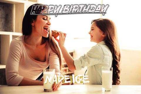 Nadeige Birthday Celebration