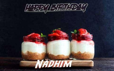 Wish Nadhim