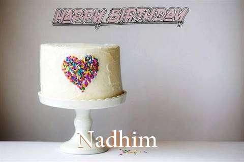Nadhim Cakes