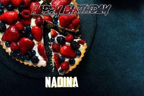 Nadina Birthday Celebration