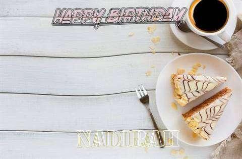 Nadirah Cakes