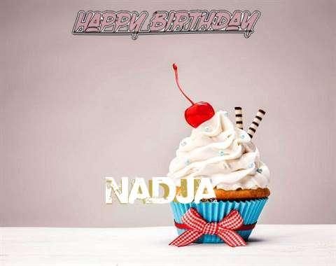Wish Nadja