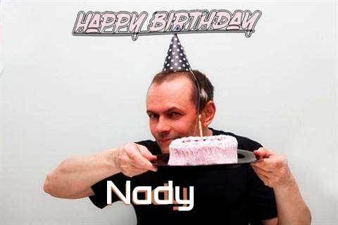 Nady Cakes