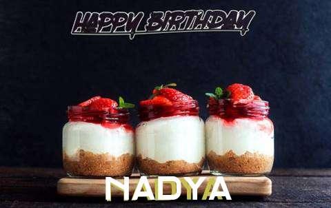 Wish Nadya