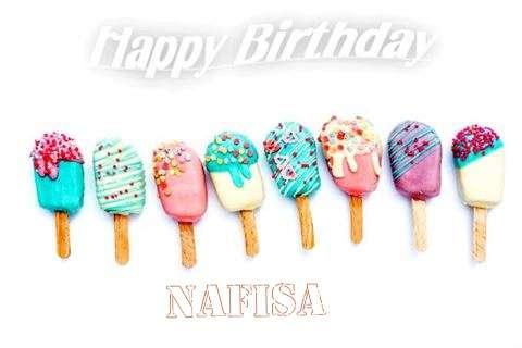 Nafisa Birthday Celebration