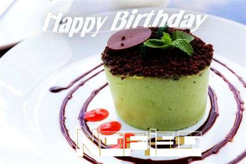Happy Birthday to You Nafisa