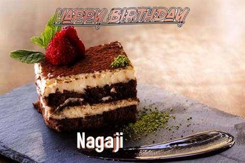 Nagaji Cakes