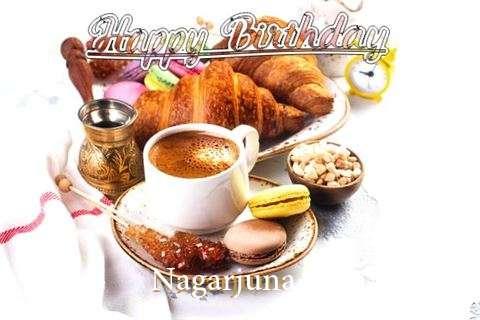 Birthday Images for Nagarjuna