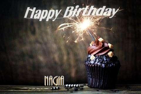 Nagia Cakes