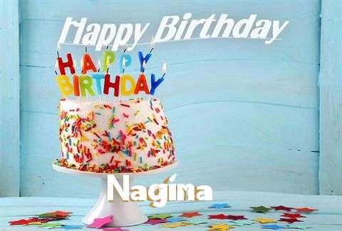 Birthday Images for Nagina
