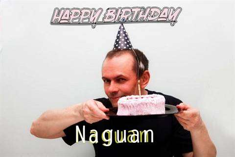 Naguan Cakes