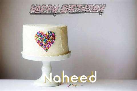 Naheed Cakes