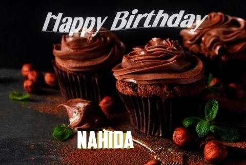 Birthday Wishes with Images of Nahida