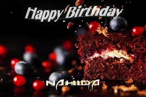Birthday Images for Nahida