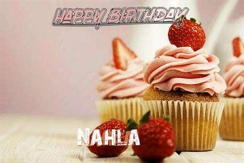Wish Nahla