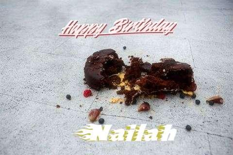 Nailah Birthday Celebration