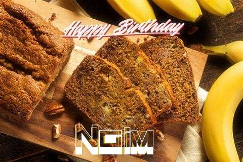 Happy Birthday Wishes for Naim