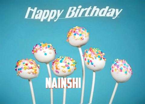 Wish Nainshi