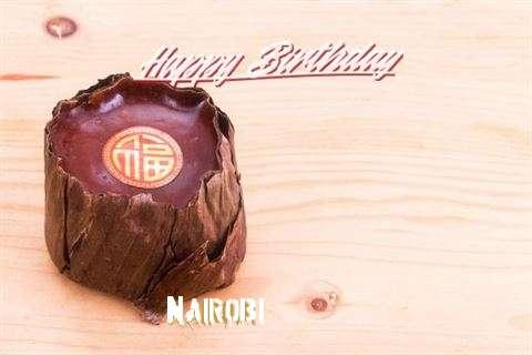 Birthday Images for Nairobi