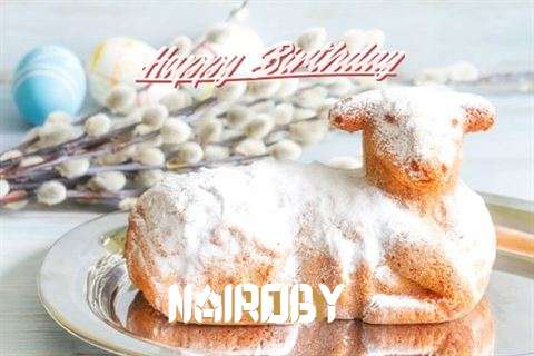 Nairoby Cakes