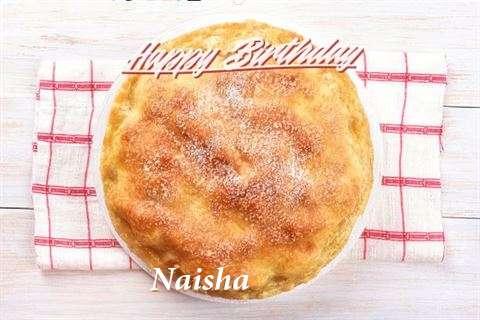 Wish Naisha
