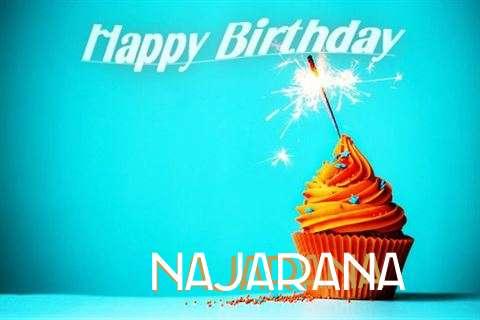 Birthday Images for Najarana