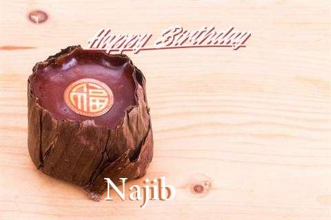 Birthday Images for Najib