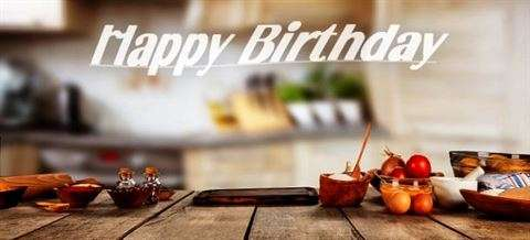 Happy Birthday Najis Cake Image