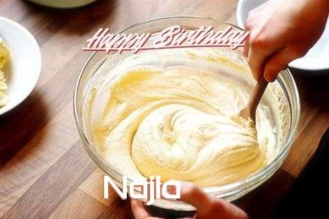 Najla Cakes