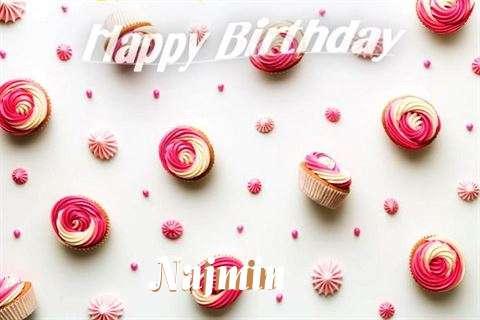 Birthday Images for Najmin
