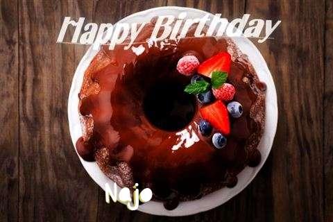 Wish Najo