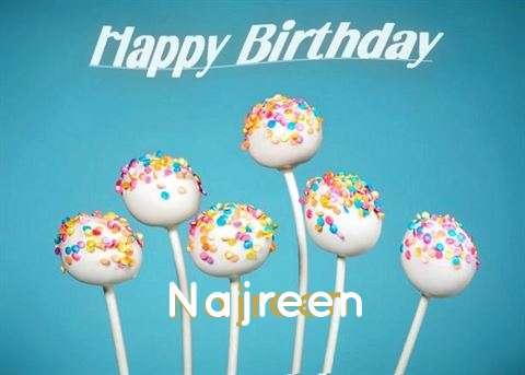 Wish Najreen