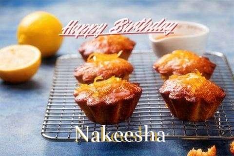 Birthday Images for Nakeesha