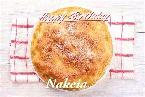 Wish Nakeia