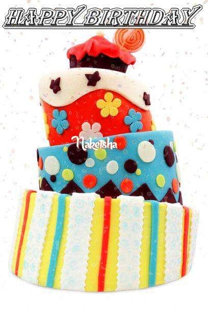 Birthday Images for Nakeisha
