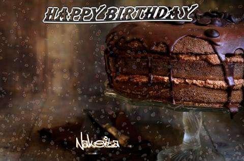 Happy Birthday Cake for Nakeita