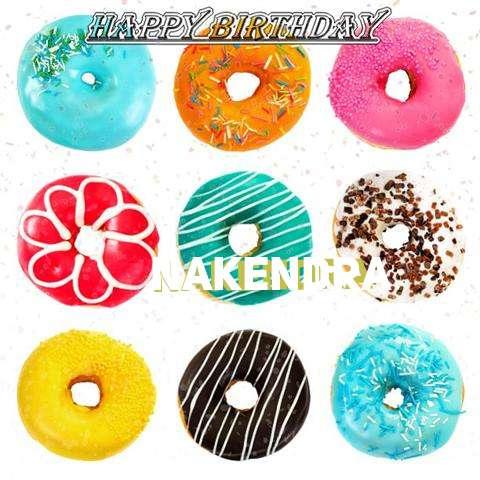 Birthday Images for Nakendra