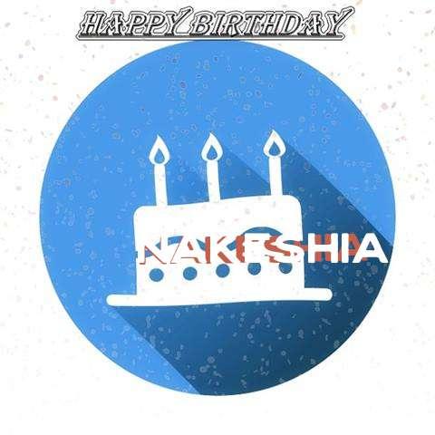 Wish Nakeshia